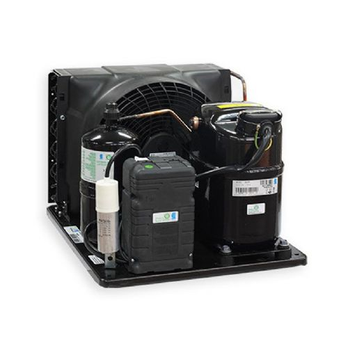 L'Unite Hermetique/Tecumseh CAJ4452YHR Condensing Unit R134a High Back Pressure 240V~50Hz